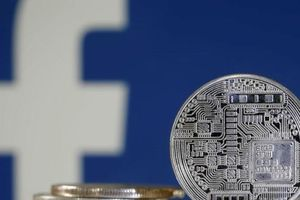 IBM sẵn sàng bắt tay Facebook phát triển tiền ảo