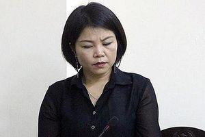 Truy tố cựu nữ cảnh sát với vai trò đồng phạm trong vụ 'gài' ma túy để vu vạ