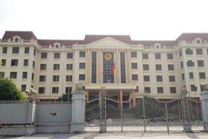 Hàng loạt dự án bất động sản sai phạm tại Thái Bình