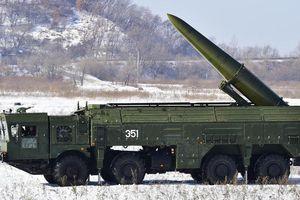 Nga cảnh báo đanh thép về kế hoạch tấn công của Mỹ