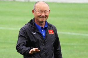 HLV Park Hang Seo bình chọn ai cho danh hiệu FIFA The Best?