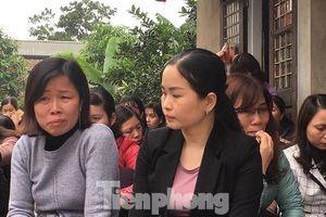 Hàng nghìn giáo viên không được xét đặc cách: Sở Nội vụ Hà Nội lên tiếng