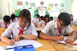 Bà Rịa – Vũng Tàu thay đổi tuyển sinh lớp 10 năm học 2020-2021