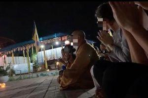 Giáo hội Phật giáo Việt Nam chỉ đạo xác minh vụ sư thầy 'gạ tình' phóng viên