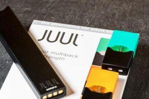 Các kênh truyền hình tại Hoa Kỳ cấm quảng cáo thuốc lá điện tử