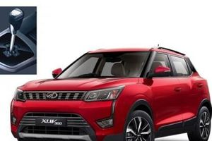 'Phát sốt' chiếc ô tô SUV số tự động đẹp long lanh vừa ra mắt giá 326 triệu đồng