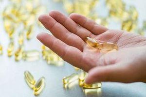 Cẩn trọng khi mua thực phẩm bảo vệ sức khỏe Nano fuconmin, GHV Ksol và Rockman