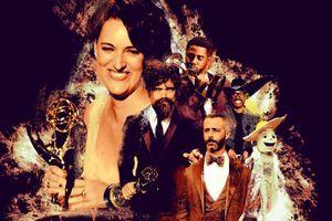 Rating giảm kỷ lục: Lễ trao giải Emmy đã hết thời?