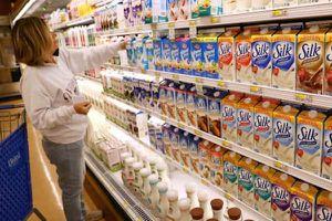 Bộ Tài chính đề xuất chưa xem xét giảm thuế nhập khẩu sữa