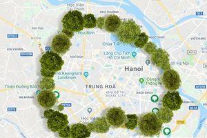 Unilever triển khai chiến dịch trồng mới 30.000 cây xanh ở các đô thị