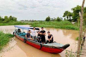 Đạo diễn Lý Hải đưa bối cảnh sông nước miền Tây vào 'Lật mặt 5'