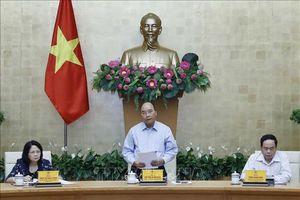 Thủ tướng: Thi đua yêu nước góp phần thực hiện thắng lợi nhiệm vụ kinh tế - xã hội