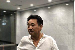 Lý do Ngọc Hoàng - NSƯT Quốc Khánh vẫn 'vườn không nhà trống' ở tuổi 57