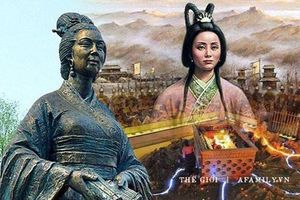 Người phụ nữ đứng sau 'cạm bẫy chết người' trong lăng mộ Tần Thủy Hoàng: Từ góa phụ giàu có đến kẻ thân cận được vua Tần kính trọng