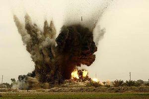Tại sao Mỹ phải ngốn 36 tấn bom để tiêu diệt vài chục lính IS?