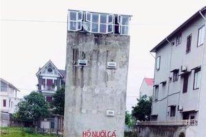 Thạch Hưng, TP Hà Tĩnh: Trả tiền mua đất ở 16 năm vẫn chưa được giao đất?