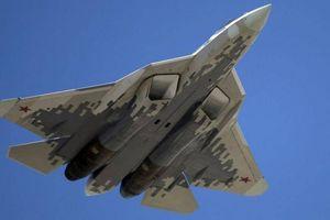 Chiến đấu cơ thể hệ thứ 6 sau Su-57 được Nga xúc tiến phát triển