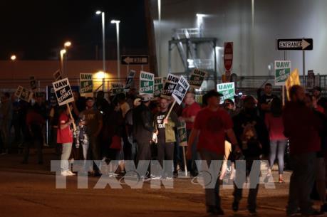 General Motors tiếp tục sa thải hơn 1.200 công nhân