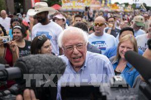Ứng cử viên Tổng thống Mỹ đề xuất đánh thuế giới siêu giàu