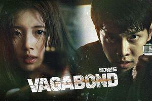 PR rầm rộ nhưng 'Vagabond' của Lee Seung Gi và Suzy lại có nguy cơ thành bom xịt vì tranh cãi diễn xuất?