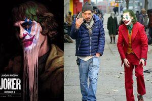 Dù bộ phim 'Joker' chưa ra mắt, Joaquin Phoenix và đạo diễn Todd Phillips đã bàn đến phần sau