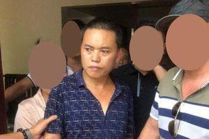 Nhân thân bất hảo của gã chồng sát hại cô giáo dã man ở Lào Cai