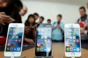 Nhiều dòng iPhone đồng loạt giảm giá tới hơn 5 triệu đồng