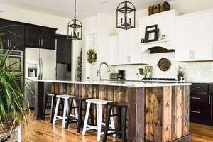 20 ý tưởng thiết kế khó quên cho căn bếp trong mơ của bạn