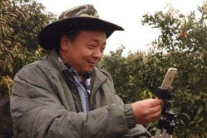 Nông dân Trung Quốc trở thành ngôi sao 'livestream', tạo doanh số hàng tỉ đôla mỗi năm