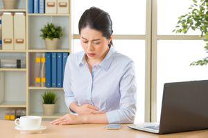 Các bài tập chế ngự cơn đau dạ dày
