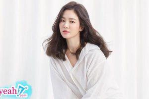 Song Hye Kyo đi du học ở Mỹ, muốn 'rời khỏi Hàn Quốc' để không cảm thấy cô đơn?
