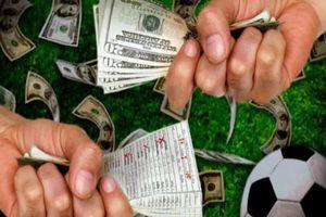 Hà Tĩnh: Tóm gọn đường dây cá độ bóng đá 3.000 tỷ đồng
