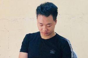 Hà Giang: Bắt 2 thanh niên 9x mở tiệm cầm đồ cho vay nặng lãi