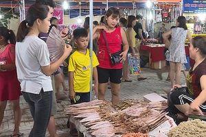 Thanh Hóa nhân rộng mô hình chợ an toàn thực phẩm