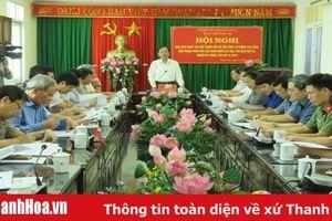 Tăng cường bảo vệ nền tảng tư tưởng của Đảng