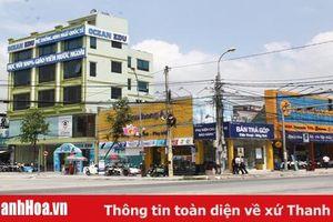 Huyện Tĩnh Gia nỗ lực hoàn thành kế hoạch phát triển doanh nghiệp