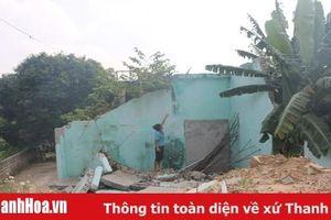 Cần sớm giải quyết khiếu nại của bà Lê Thị Lý, thôn Đại Thủy, xã Trúc Lâm (Tĩnh Gia)