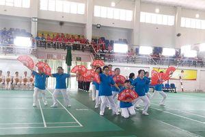 750 người cao tuổi Biên Hòa tham gia các hoạt động văn nghệ - thể thao