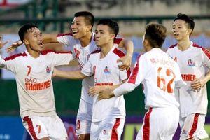 Vòng chung kết Giải bóng đá U.21 quốc gia đá sớm để tránh đụng V.League