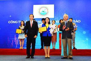 Công ty Cổ phần Nước giải khát Yến sào Khánh Hòa: Có năng lực quản trị, tài chính tốt nhất sàn chứng khoán