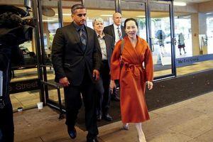 Canada khẳng định 'hành động đúng mực' khi bắt bà Mạnh Vãn Chu