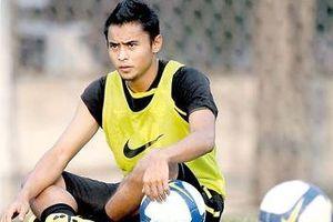 'Hàng khủng' Malaysia vừa bổ sung để đối đầu với Việt Nam tại vòng loại World Cup 2022 là ai?