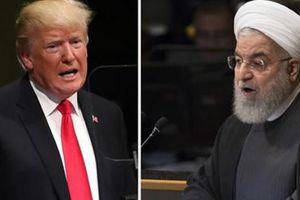 Căng thẳng Mỹ - Iran liệu sẽ hạ nhiệt?