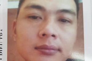 Truy tìm 'công an chìm' tuyên bố 'chạy' được cả... án tử hình