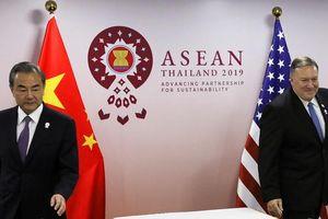 ASEAN muốn Mỹ làm đối trọng cân bằng chiến lược ở Biển Đông