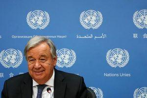 Thành lập Ủy ban Hiến pháp thành công- khởi đầu tương lai của Syria