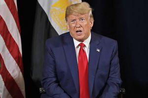 Ông Trump tuyên bố, Mỹ không cần trung gian hòa giải trong quan hệ với Iran