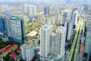 Bộ Nội vụ đề xuất thí điểm bỏ HĐND 177 phường ở Hà Nội