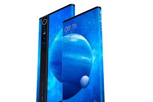 Xiaomi ra mắt Mi MIX Alpha: Đỉnh cao thiết kế với màn hình bao quanh thân máy, camera 108MP, giá 65 triệu