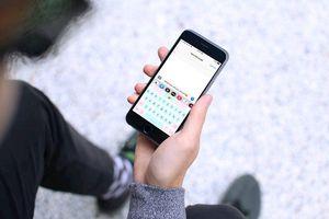 iOS 13 dính lỗi, ảnh hưởng đến bàn phím Gboard, SwiftKey